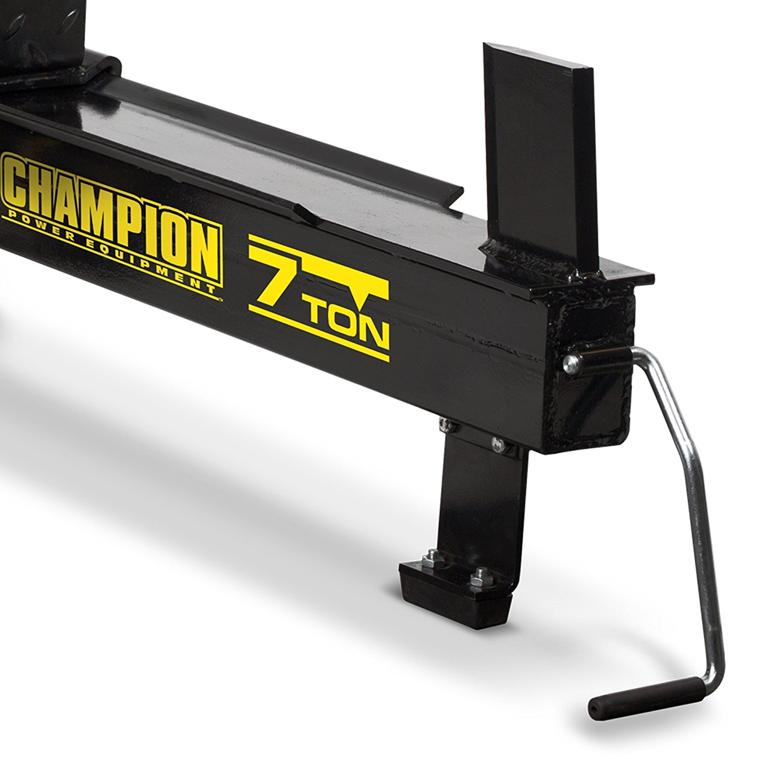log splitters reviews