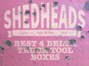 Delta Tool Boxes