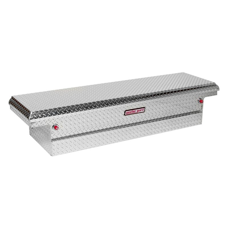 weather guard low profile tool box