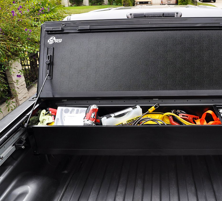 plastic truck tool box - best 3 options - shedheads