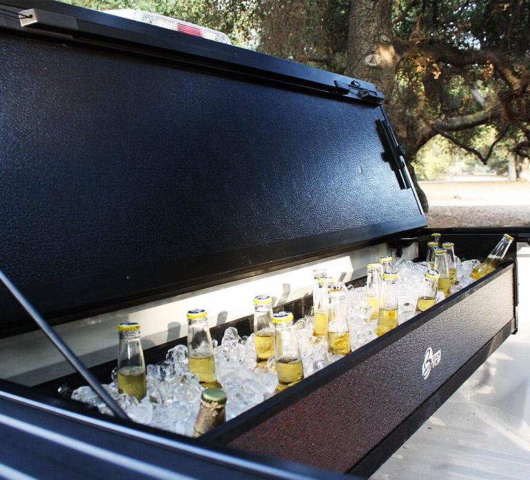 plastic tool box for truck