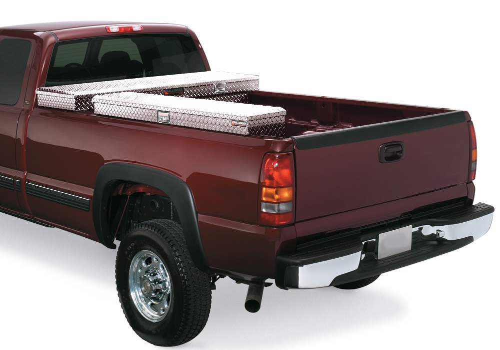 What You Need To Know About Husky Truck Tool Boxes