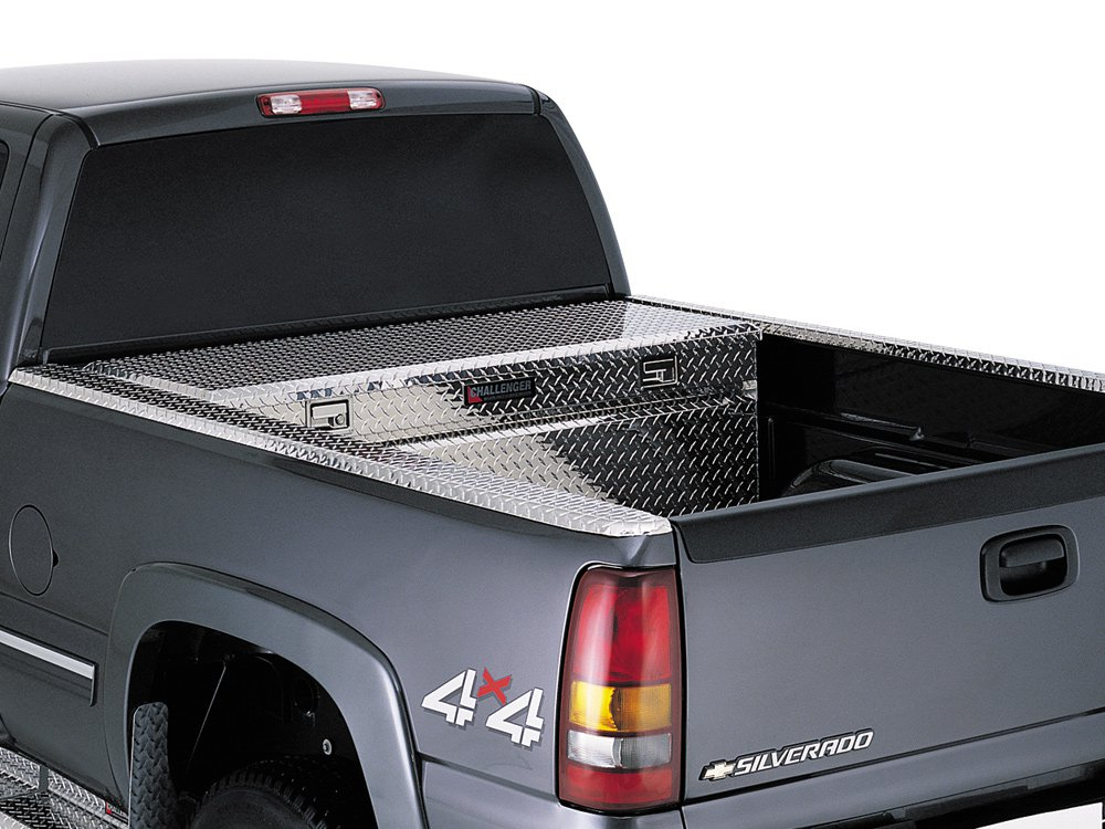 Tool Box For Truck: Complete Buyer's Guide