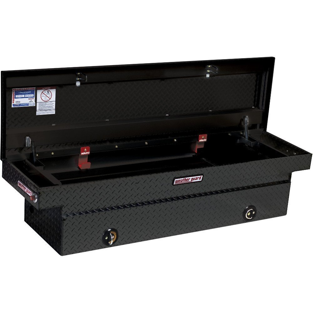weatherguard tool boxes