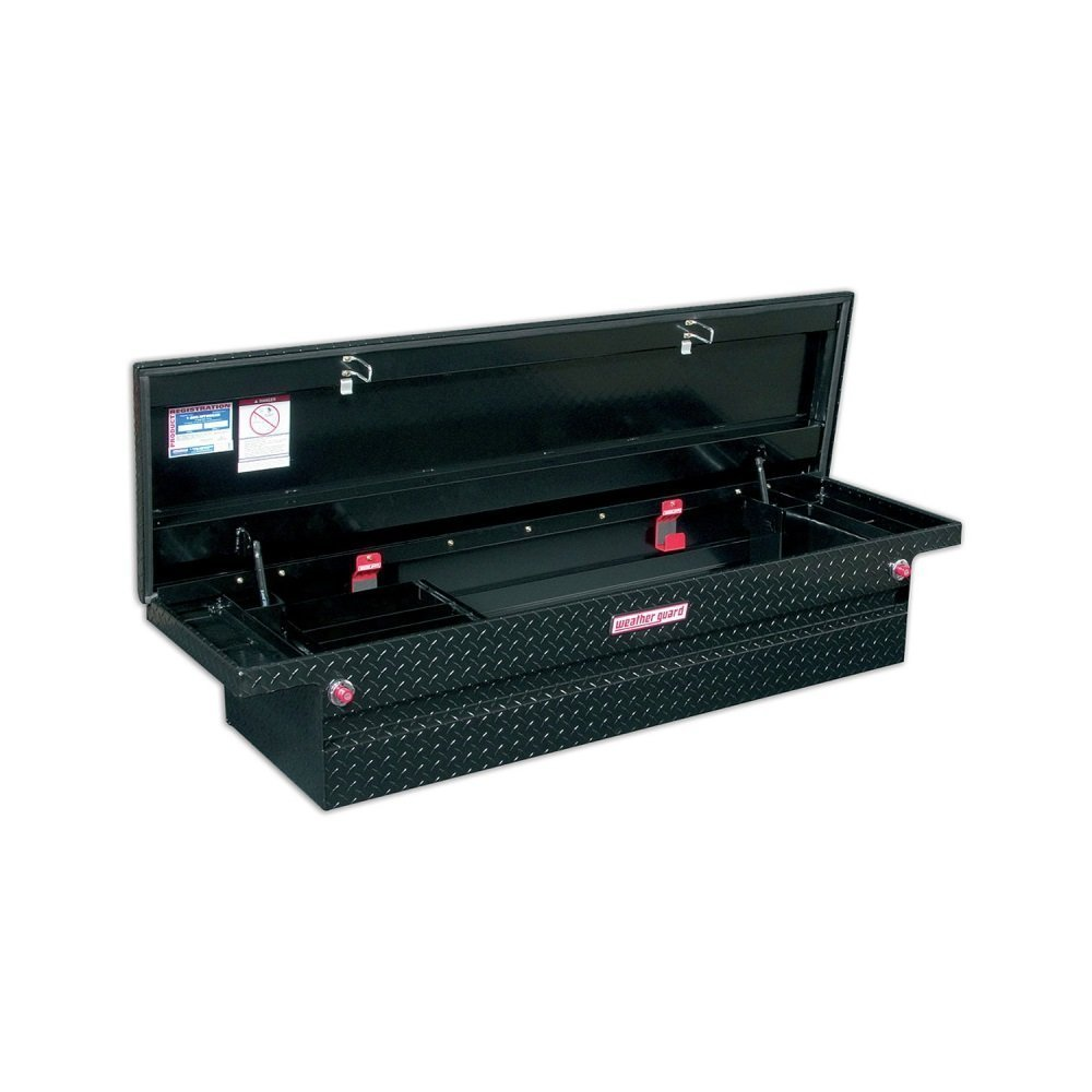 weather guard tool box