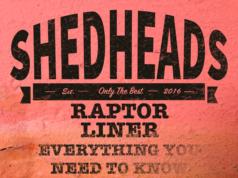 raptor liner