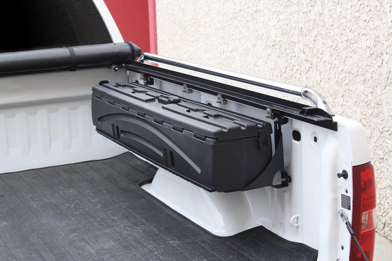 plastic truck tool box