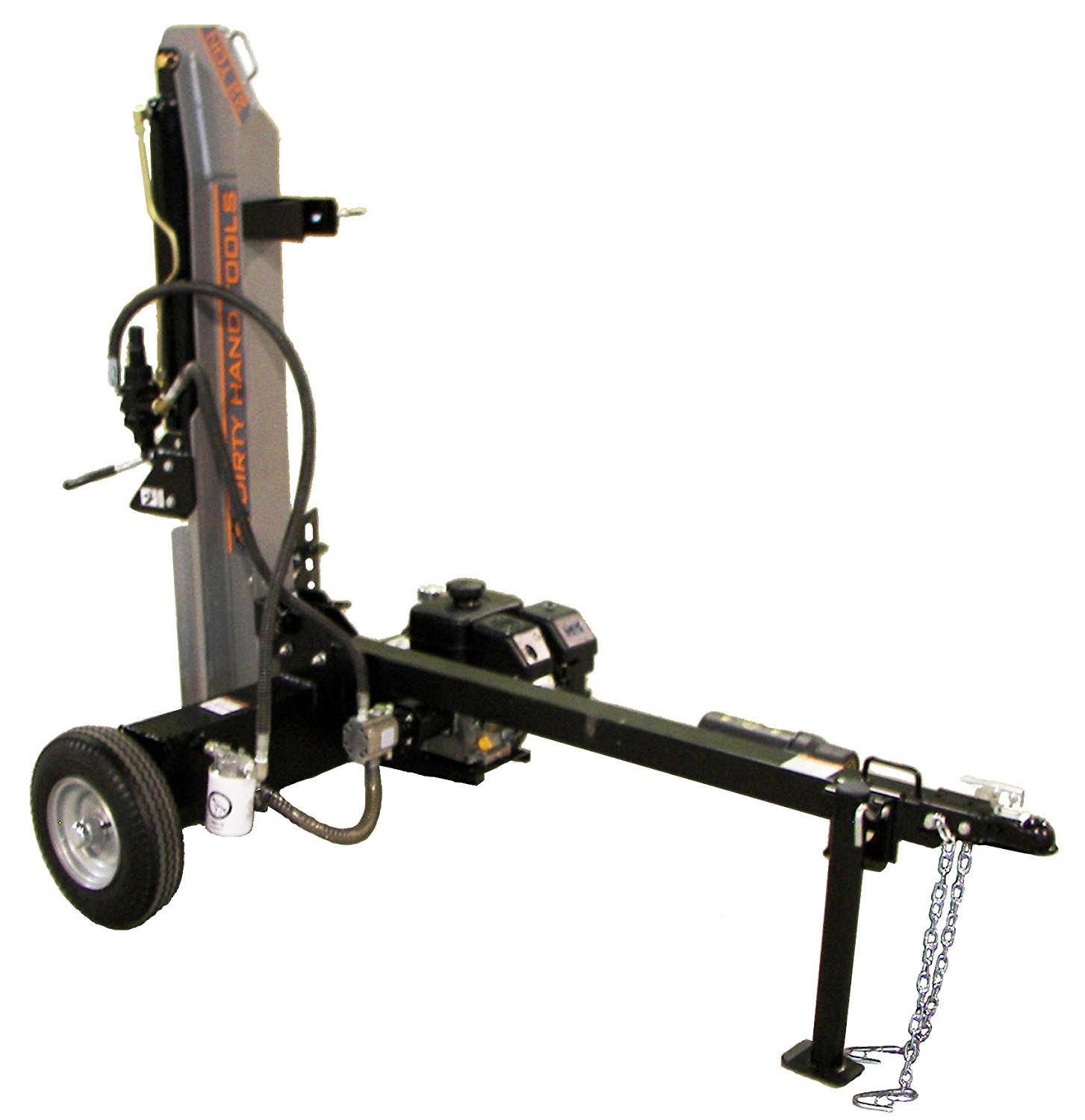 dht log splitter