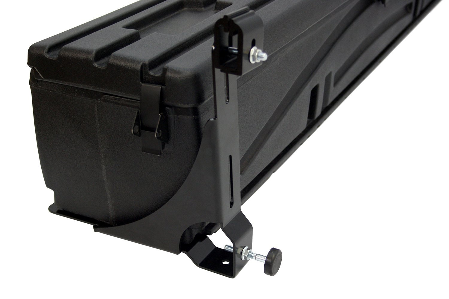plastic truck bed tool box