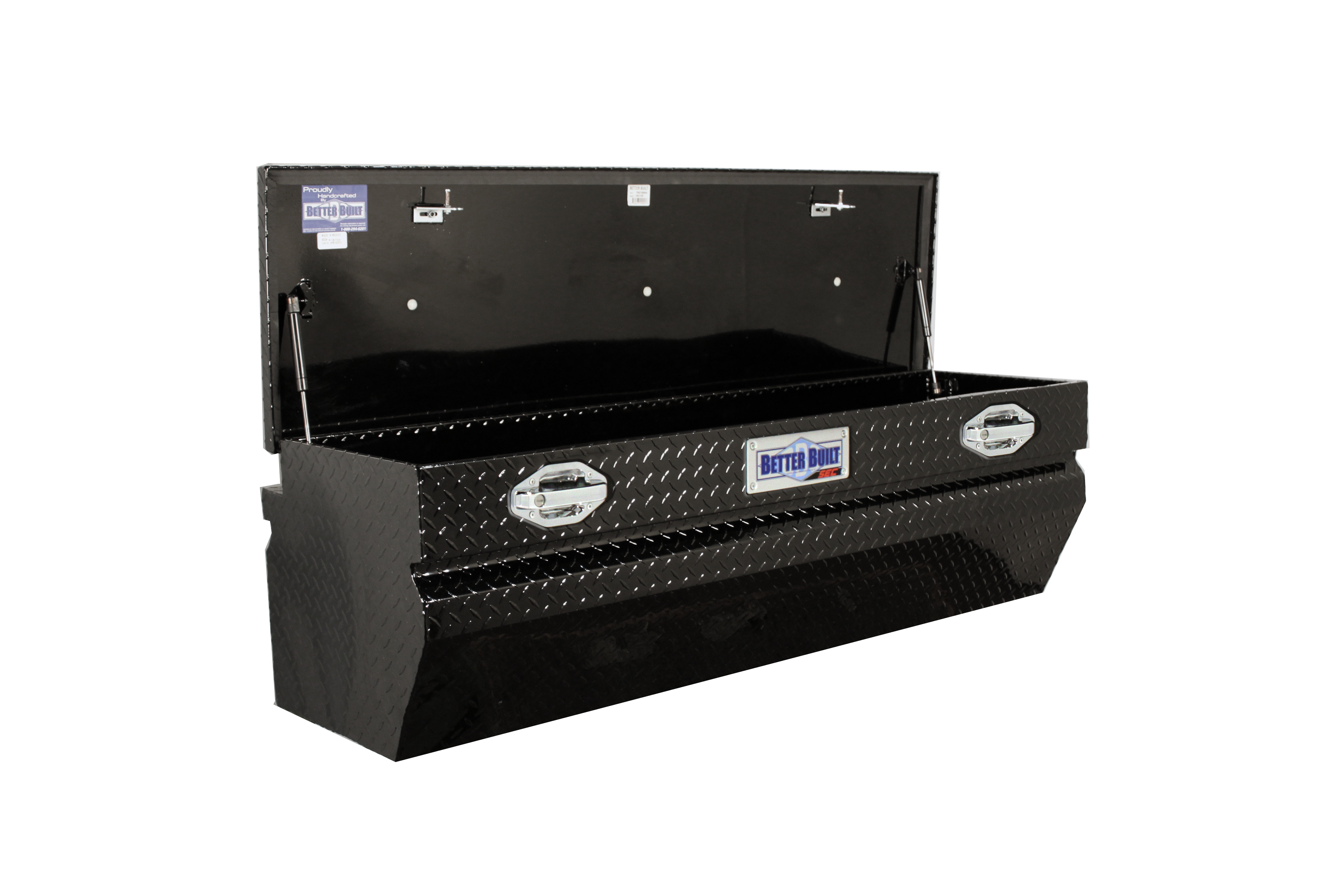 better built sec truck tool box