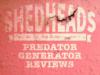 Predator Generator Reviews