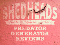 Predator Generator Reviews