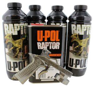 raptor liner kit