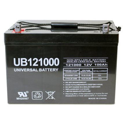 Best Marine Battery