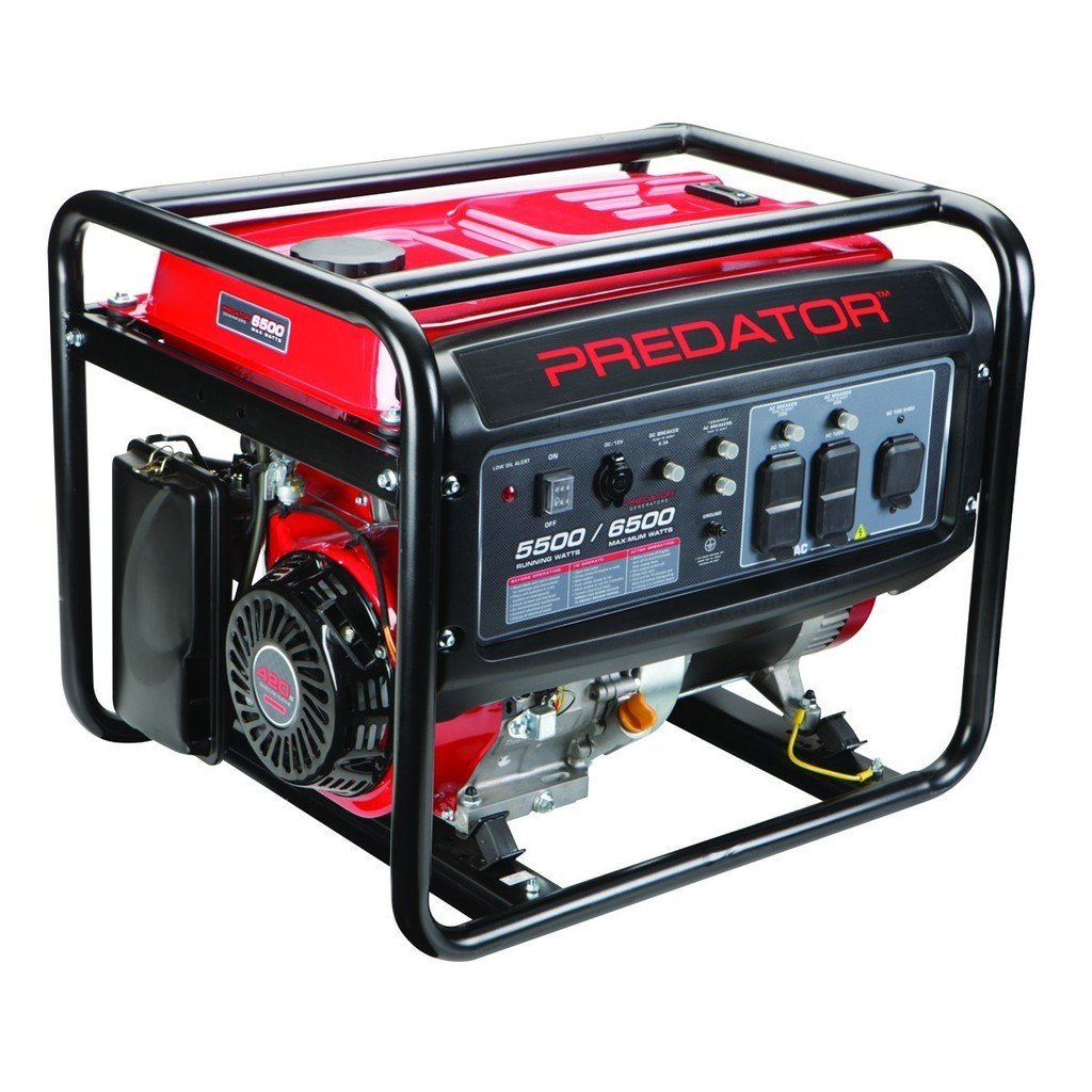 Home Electric Generators Reviews