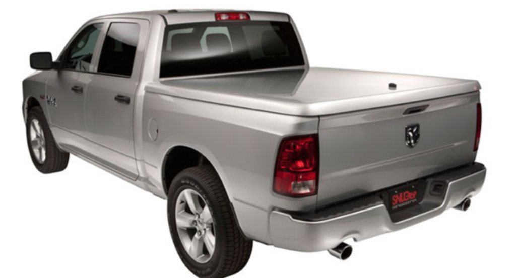Tonneau Cover Reviews