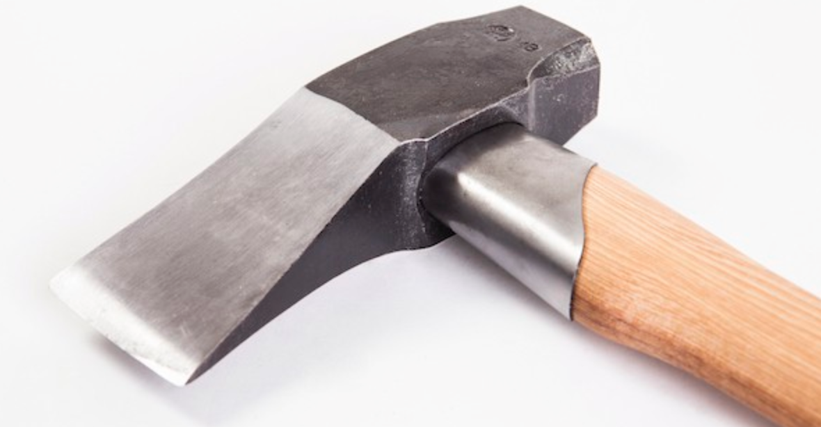 Husqvarna Splitting Maul//Sledge Axe Hickory Replacement Handle