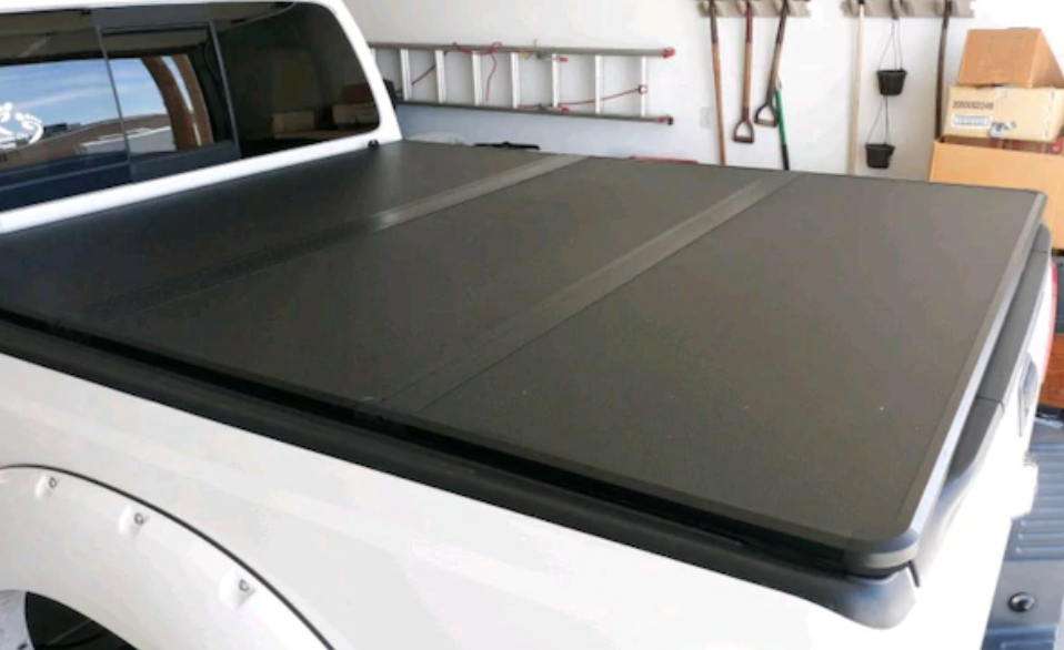The Best Tonneau Covers Rated Reviewed 2020 Update