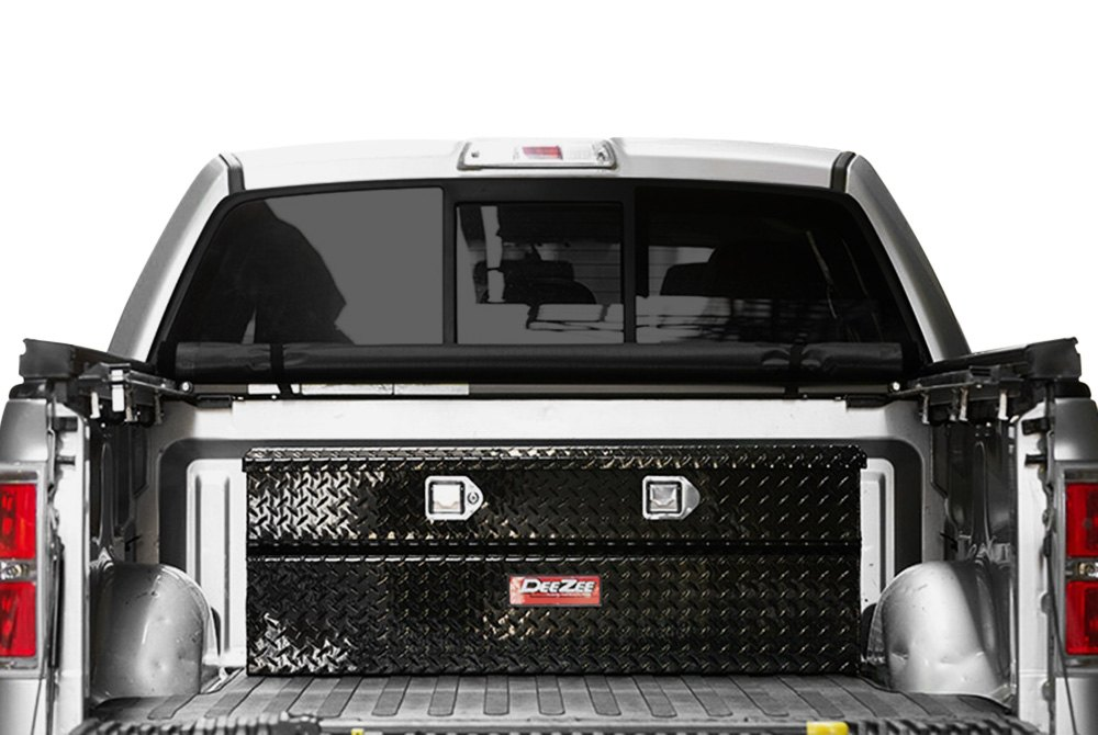 Tool Box For Truck: Best 3 Dee Zee Tool Box Models