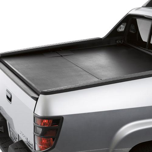 ridgeline tonneau covers