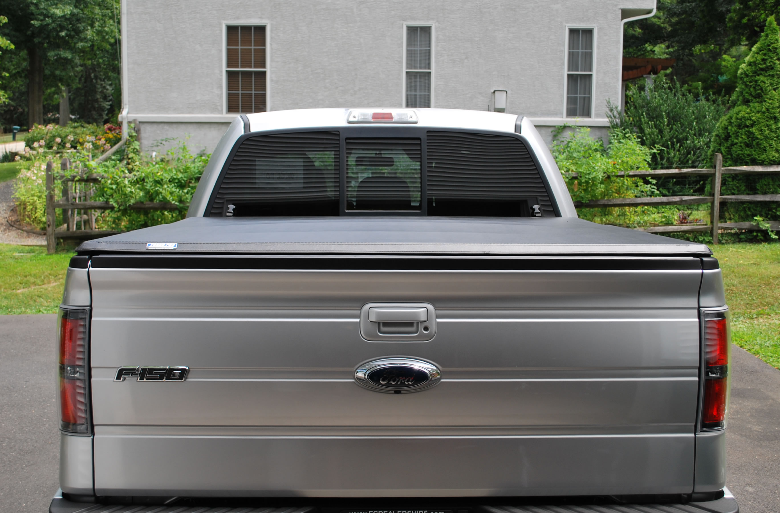 F150 Bed Covers