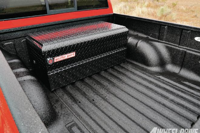 Truck Bed Tool Chest For Sale