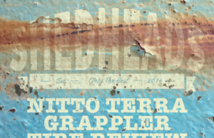 nitto terra grappler review
