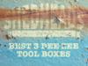 dee zee tool boxes