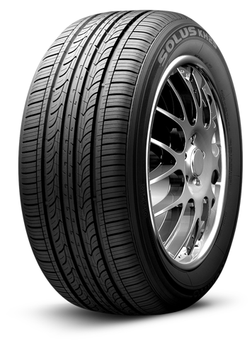 Kumho Solus Review