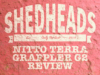 nitto terra grappler g2 reviews