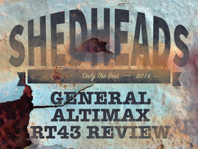 general altimax rt43 reviews