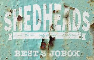 jobox tool boxes