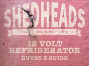 12v refrigerator