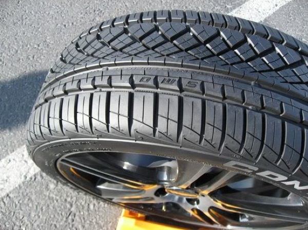 Continental ExtremeContact Tires Review