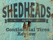 Continental Tires Revew