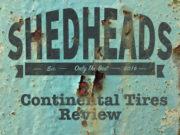 Continental Tires Revew