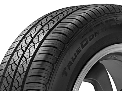 Continental TrueContact Tires Review