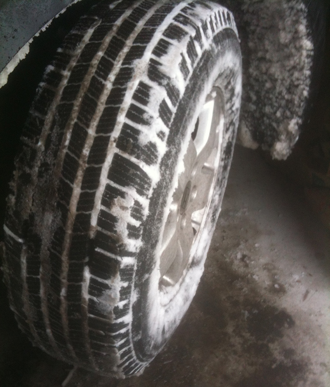 michelin ltx ms2