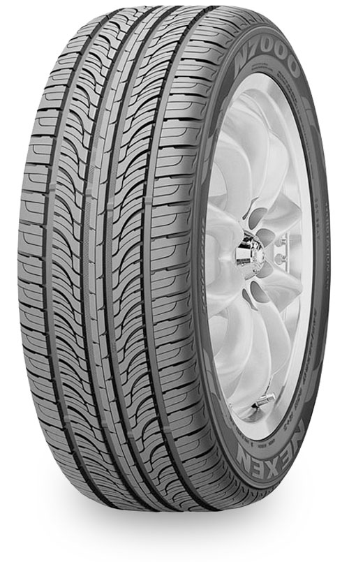 N nexen tire review