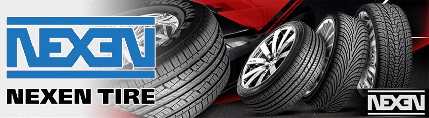 Nexen Tires Review