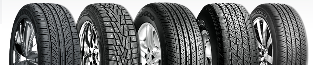 Nexen Tires Review Conclusion