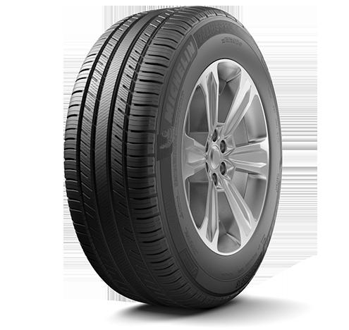 All Season Tires >> The Complete Michelin Premier LTX Review