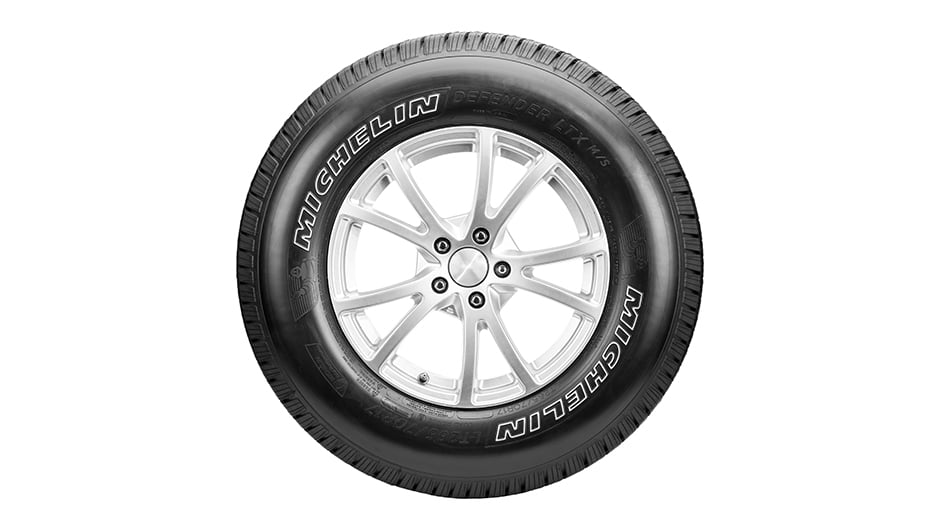michelin - defender ltx m/s