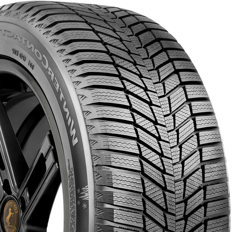 Continental WinterContact SI Tires Review