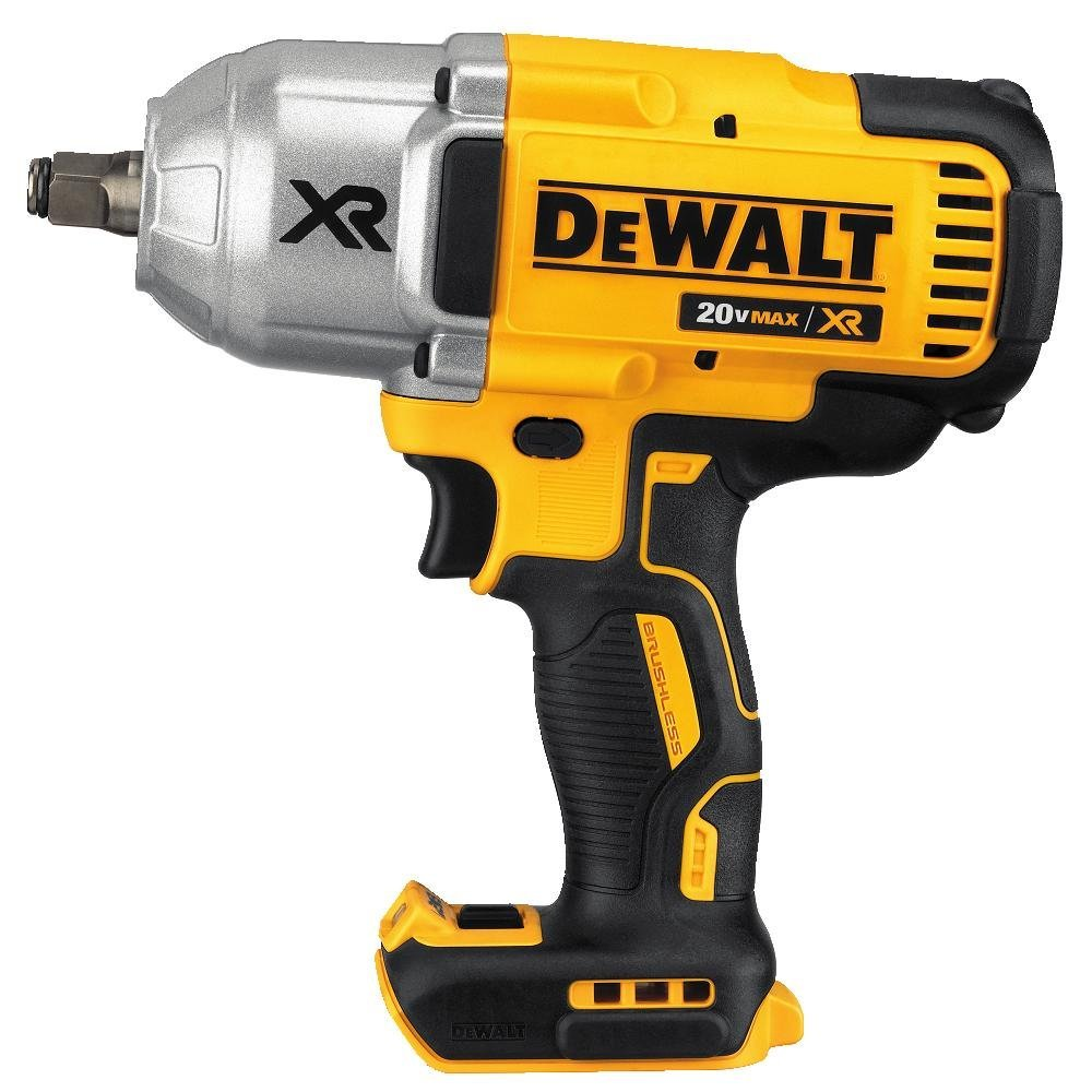 Best All Around Dewalt Dcf899hb
