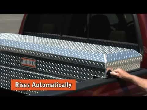 jobox truck tool box
