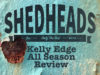 Kelly Edge a/s Review