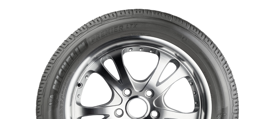 michelin premier ltx tire reviews