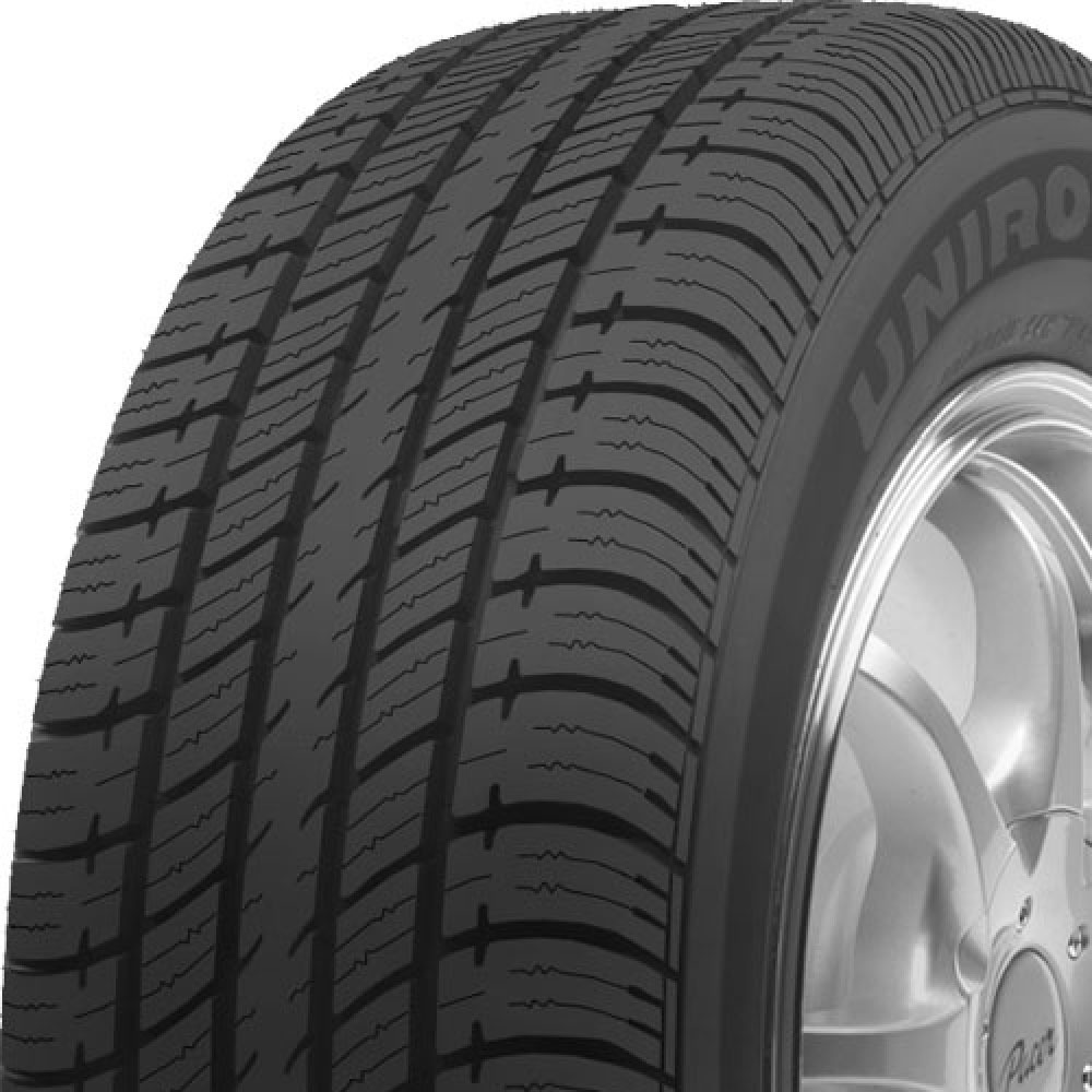 Uniroyal Tiger Paw Touring A//S All-Season Radial Tire-225//50R17 94H