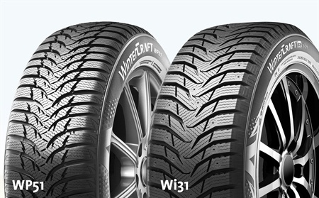 Kumho Wintercraft Review